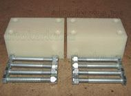 Лифт-комплект рессорной подвески УАЗ